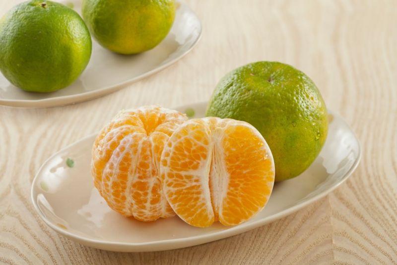 ▲全聯於10/30~11/19推出「柑橘季」活動,網羅國產、進口柑