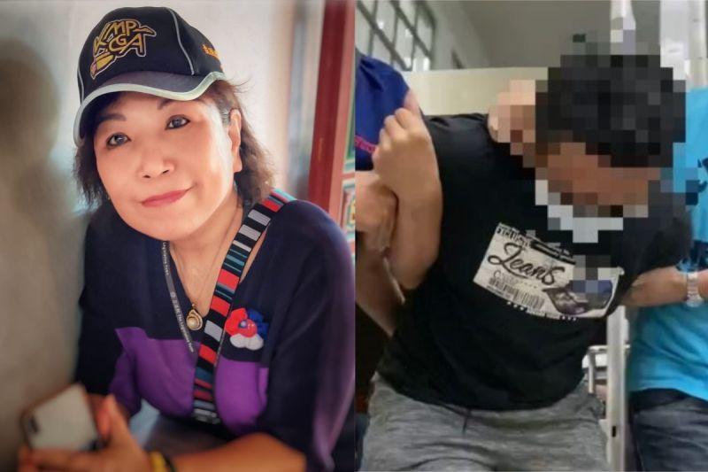 長榮學生遭勒斃!立委曝兇嫌「不可能死刑」關鍵:太可惡