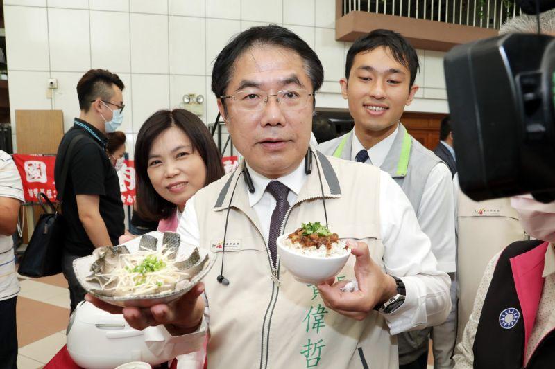 長榮女大生遭擄殺!同學「集結證據」曝:市長吃啥魯肉飯
