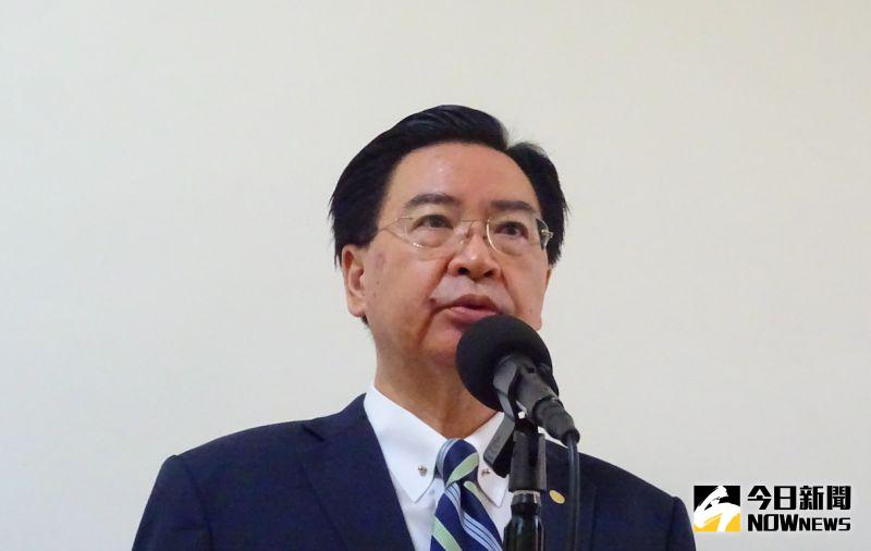 馬來西亞女大生遇害 吳釗燮:台灣仍是亞洲最安全地方