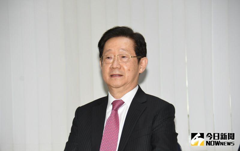 50天董座下台 林文淵:沒再合作必要