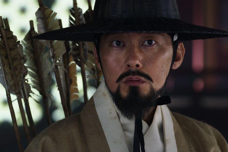 ▲朴秉恩也確定演出《屍戰朝鮮:雅信傳》。(圖/Netflix)