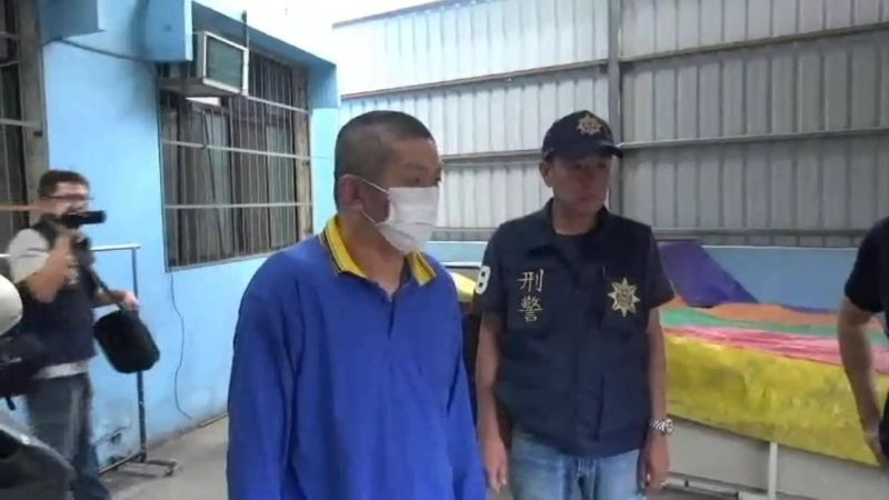 影/道士撞倒廢棄鐵桶 沉冤16年的桶屍案得以昭彰