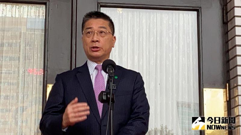 <b>治安會報</b>1年沒開遭質疑 徐國勇:開過14次正式治安會議
