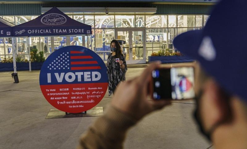 2小鎮居民加起來不到30人  搶全美頭香開出總統<b>選票</b>