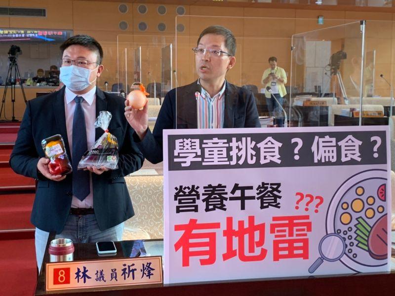 9月高中生集體食物中毒 衛生局爆供餐業者3年2度出包
