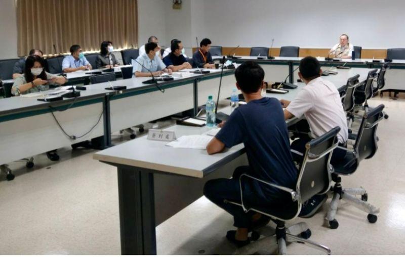 台南市政府召開1029擴大校園安全會報 要讓學生安心上學