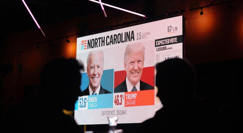 共和黨策士點名「關鍵3州」決勝負 川普要贏必須全拿下