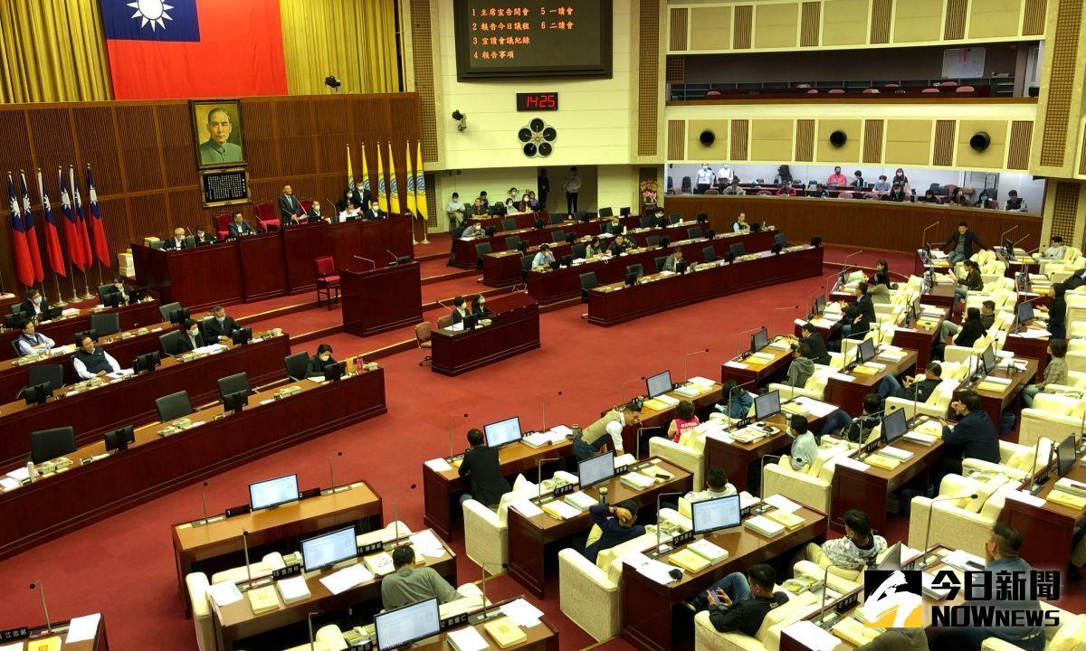 ▲過去在前總統陳水扁擔任市長時期,台北市政府先行預支的預算,因為不為北市議會所通過,至今超過20年都還是北市府帳面上的呆帳。(資料照/記者丁上程攝,2020.11.04)