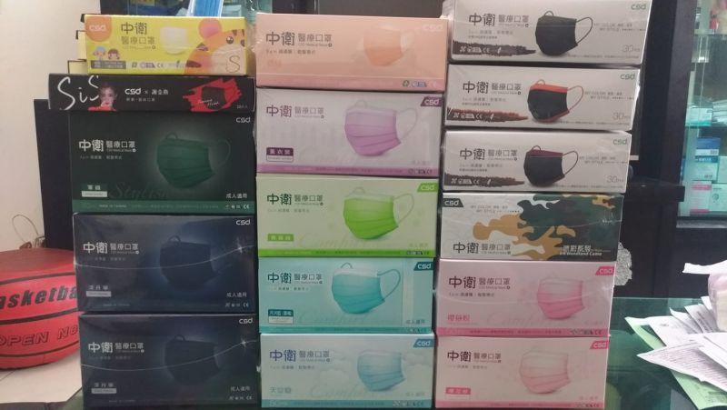▲社團中也有不少網友分享自己的口罩戰利品。(圖/翻攝口罩現貨資訊)