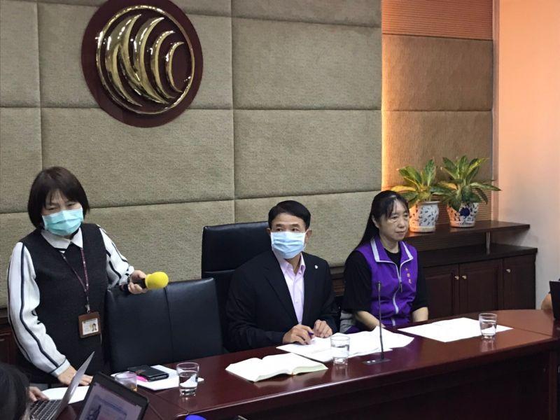 黃國昌爆料旺中高層秘密群組 中天向NCC坦承「是真的」