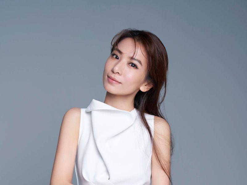 ▲田馥甄跨年開唱。(圖/必應提供)