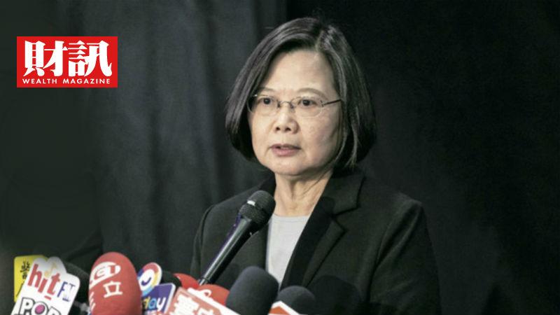 24歲尼國大使、AIT興建代表處 看見台灣國際地位提升