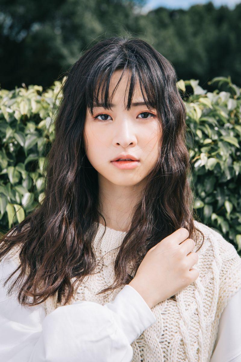 ▲莊凌芸推出第一首單曲《下次遇見再相愛》。(圖/杰思國際娛樂提供)