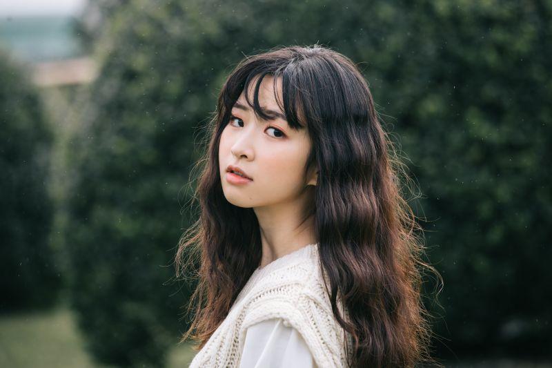 莊凌芸推出第一首單曲《下次遇見再相愛》。(圖/杰思國際娛樂提供)