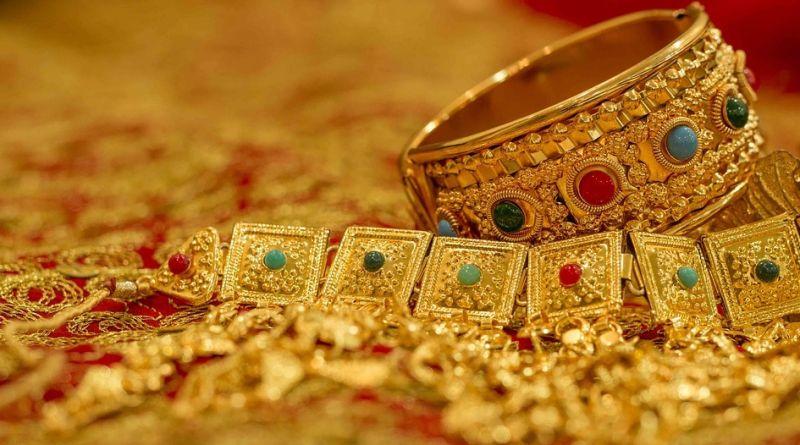 ▲原PO的婆婆不斷向她要結婚金飾,甚至還要拿給二媳婦當嫁妝。(示意圖/翻攝自《pixabay》 )
