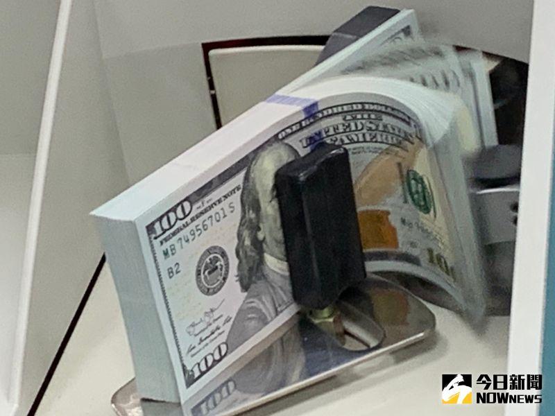 小錢放大術/台幣狂升、美元便宜 100美元就能定存投資