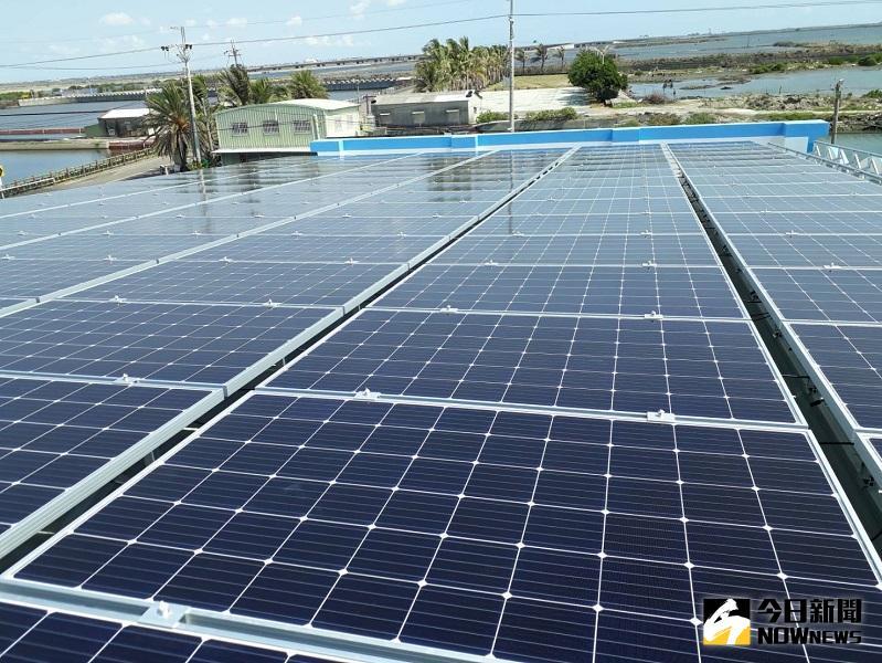 嘉義市府出面監督 民眾屋頂建綠能收租20年