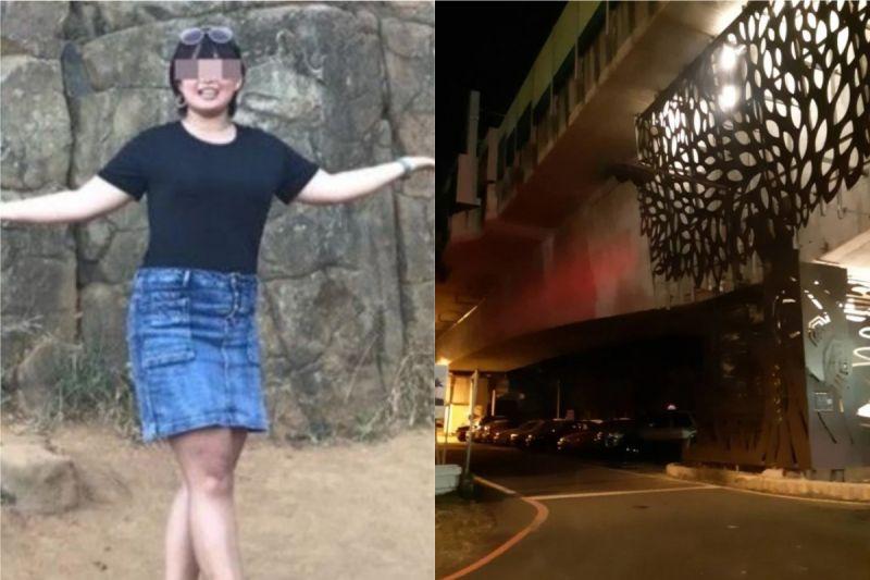 長榮學生遭擄殺!男爆「不到三天關路燈」 工務局回應了