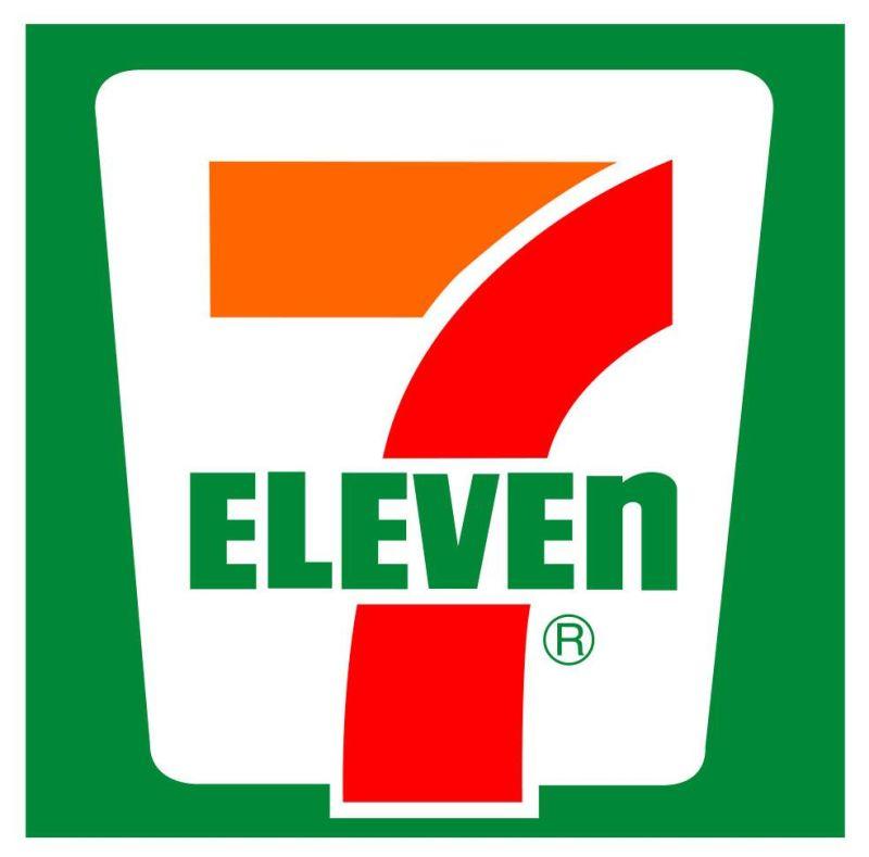 ▲為何7-ELEVEn招牌上,只有「n」是小寫呢?其實說法眾說紛紜,而最常見的說法有3種。(圖/取自7-11臉書)