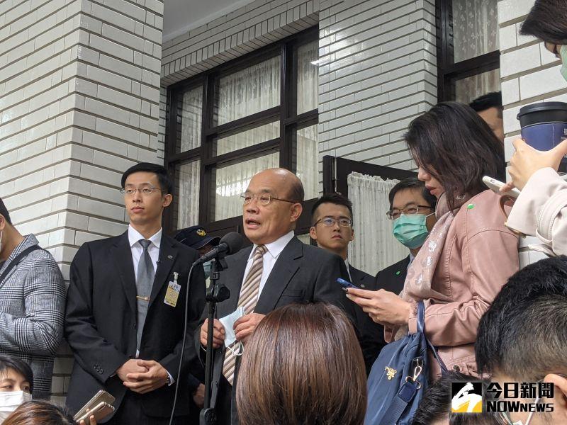 中國又擋台參加WHA 蘇貞昌:引來越來越多國家譴責