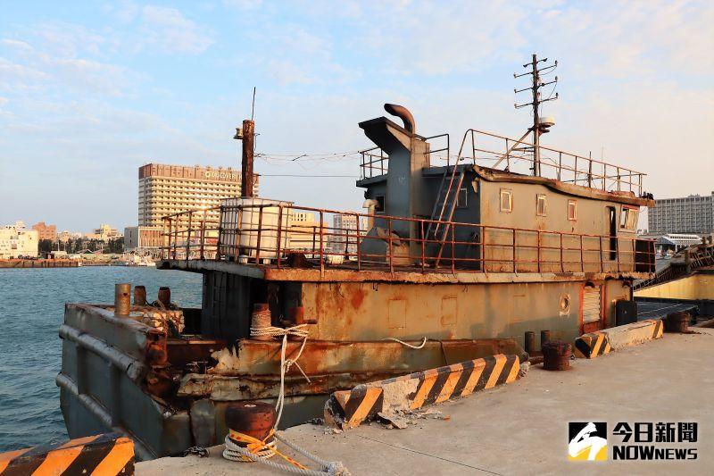 幽靈陸船出沒澎湖海域 海巡署裁罰240萬驅逐出境