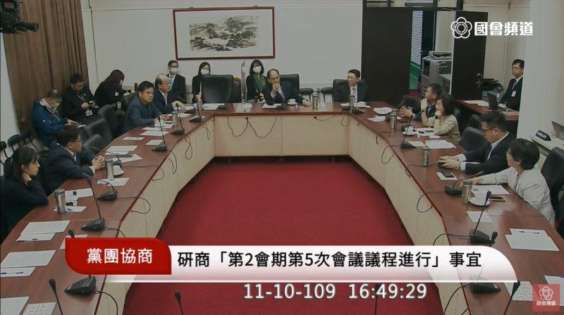 蘇貞昌13日可赴立法院報告「台美新局勢」