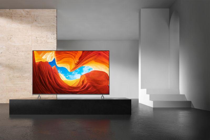 ▲Sony秋季優惠起跑,BRAVIA大尺寸螢幕系列機種限時好禮回饋。(圖/台灣Sony提供)