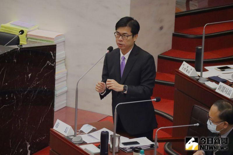 陳其邁宣布仁武產業園區11月19日動工 明年促參目標百億