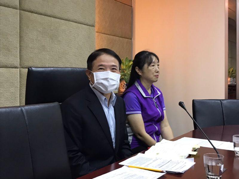 趙少康稱中評委就是顧問 NCC:「自行認定」屬言論自由