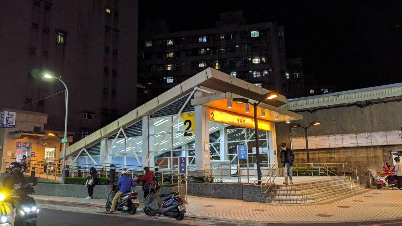 房市/中和新蘆線僅存這站還有2字頭 買氣熱到不行