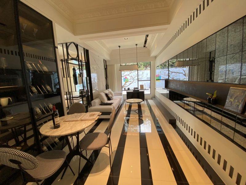 ▲規劃22–43坪2–3房,室內配備完全是豪宅的頂級規格。(圖/資料照片)