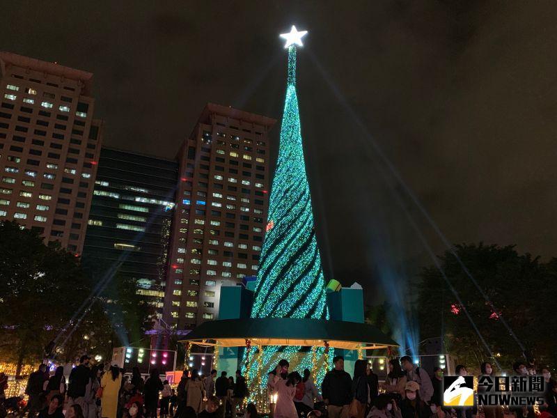 夢幻音樂盒耶誕樹