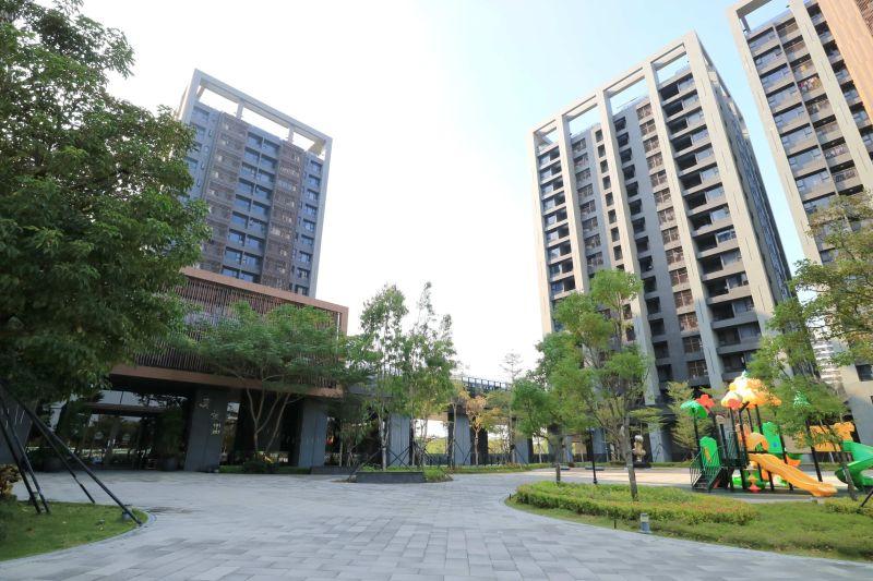 房市/太驚人!近5年4.5萬外縣市人口移入台南永康