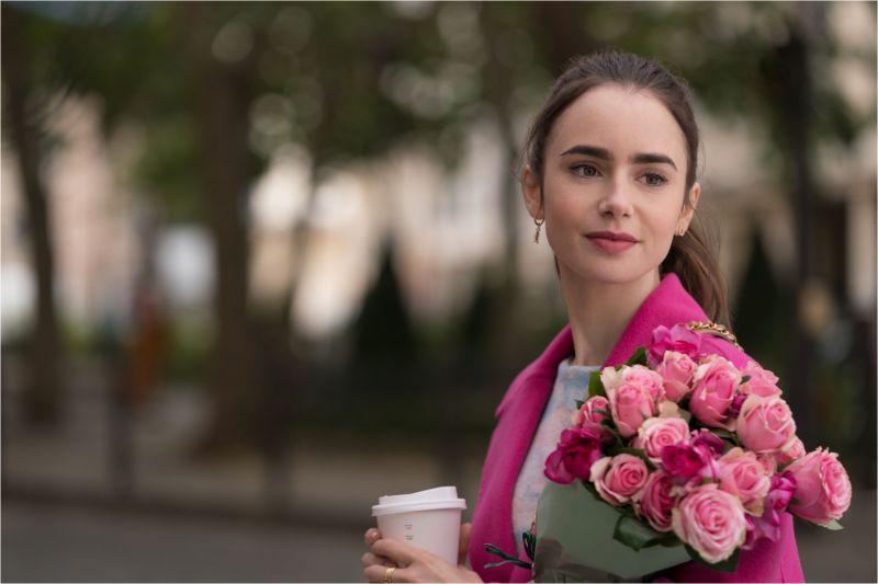 萬眾期待!Netflix宣布《<b>艾蜜莉在巴黎</b>》確定開拍第二季