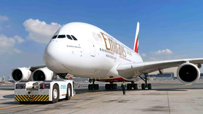 30多年首見財務赤字 阿聯酋航空2020上半年大虧38億美金