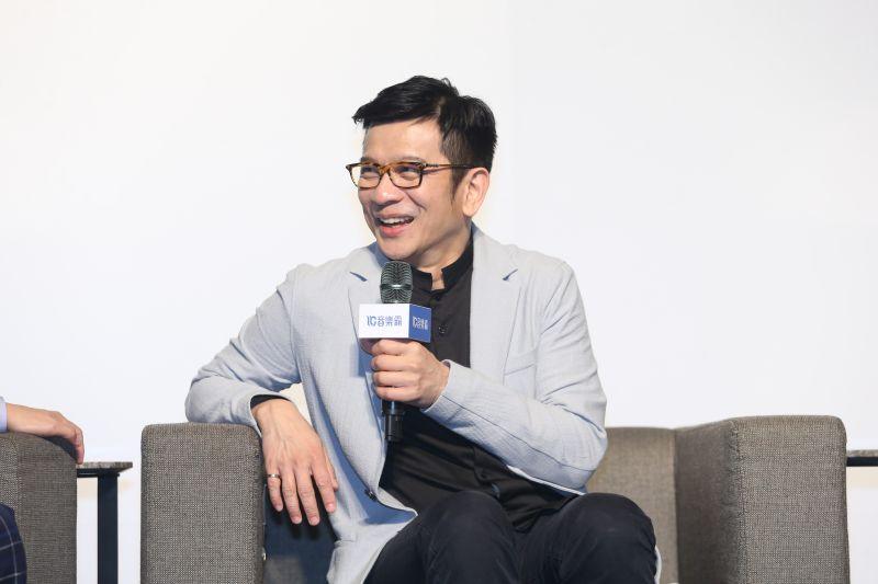 袁惟仁台東跌倒 好友<b>陳子鴻</b>開腔曝近況