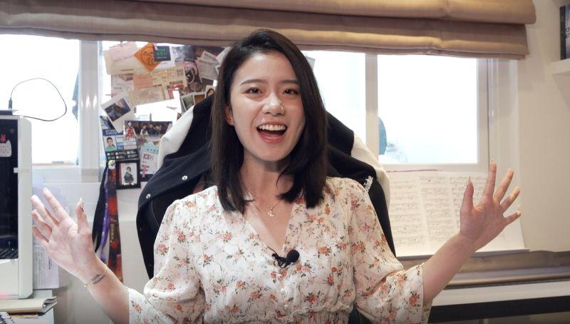 網紅戰疫/裸辭工作闖YouTuber圈!SKimmy熬2年追夢成功