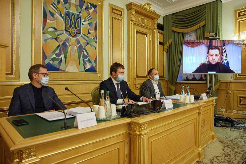 烏克蘭新增1萬2524人染疫創新高 衛生部長也中鏢