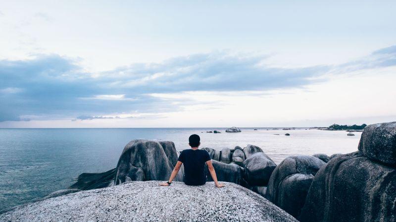 29歲男「微創業」有成!月賺45K提前退休:太閒很困擾
