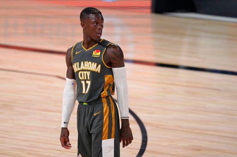 NBA/沃神爆湖人將交易來雷霆大將 籌碼是Green加28號籤