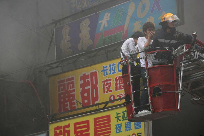 ▲(圖/翻攝自《香港01》)