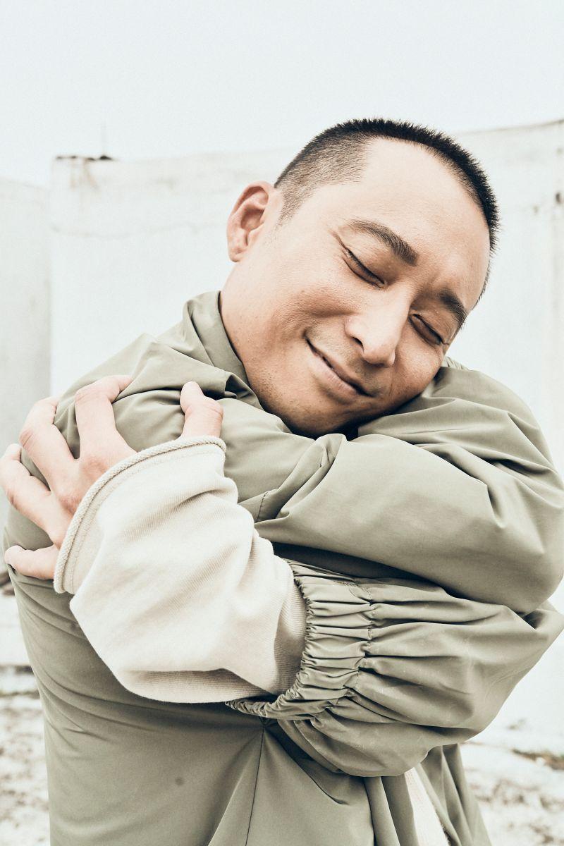 ▲浩子推出專輯《共你惜惜》。(圖/時代創藝提供)