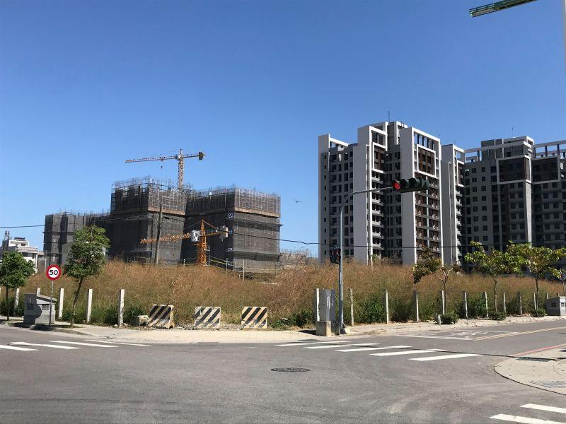 內政部公布元旦7新制 預售屋不得用有損結構之建材