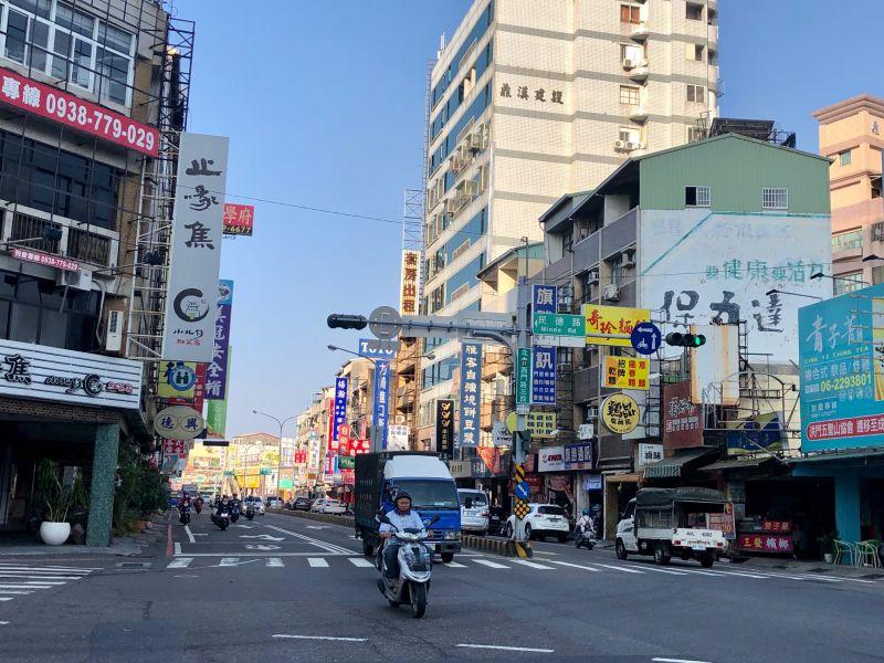 ▲台南北區前10月住宅交易量年增成長3成。(圖/NOWnews資料照片)