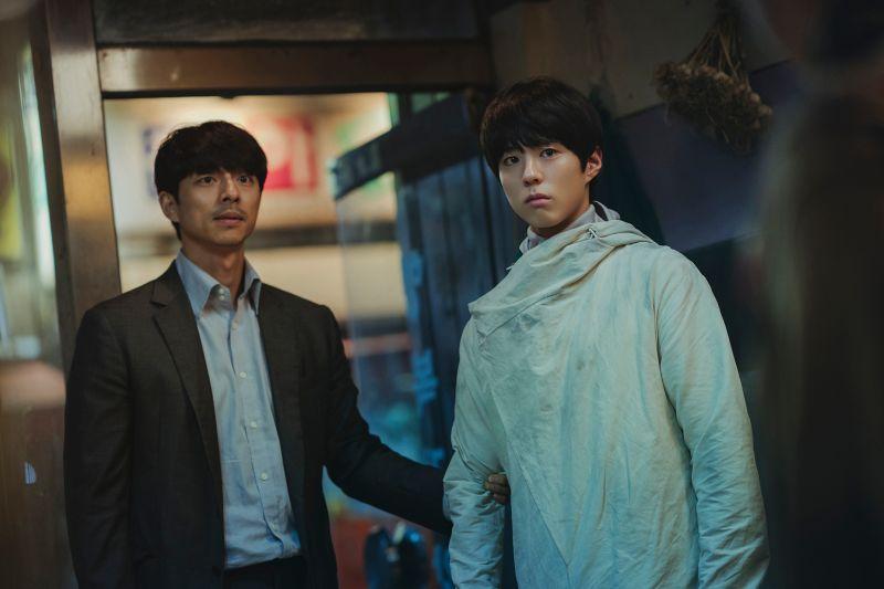 《永生戰》2分鐘<b>搶先看</b>!孔劉、朴寶劍「獵殺」場面震撼