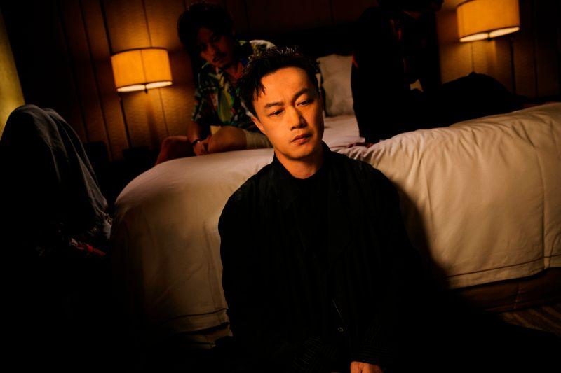 陳奕迅推出新廣東單曲《是但求其愛》。(圖/環球提供)