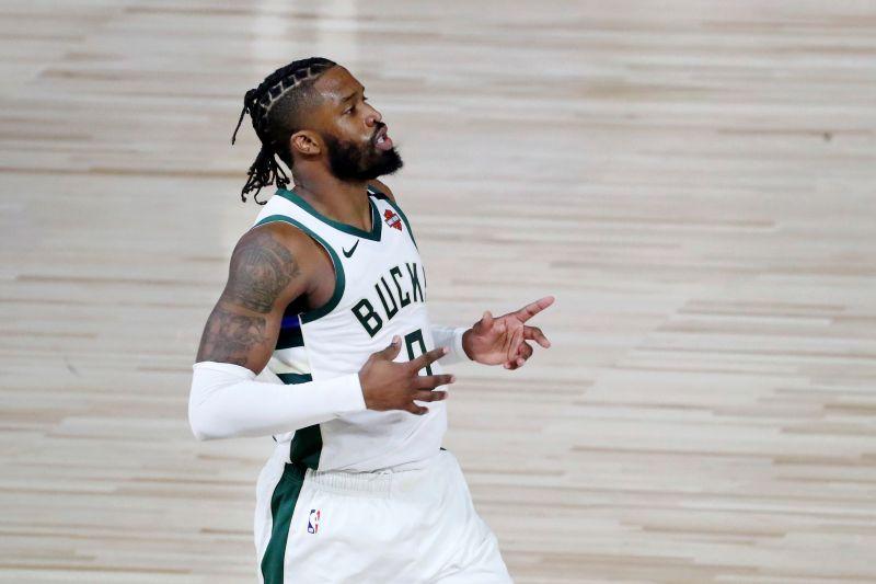 NBA/補上3冠射手離去空缺 湖人1年360萬簽下前公鹿後衛