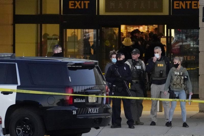 ▲美國科羅拉多州科羅拉多泉市(Colorado Springs)凌晨爆發槍擊案,當地官員表示,包括槍手在內有7人不幸喪命。資料照。(圖/美聯社/達志影像)