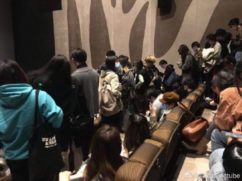 杭州台灣影展突遭終止 原因眾說紛紜